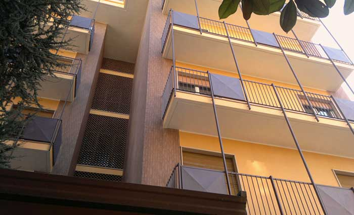 Balconi In Condominio Spese Di Manutenzione Domus Management